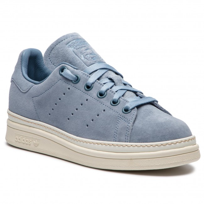 Shoes adidas Stan Smith New Bold W B37299 RawgreRawgreOwhite
