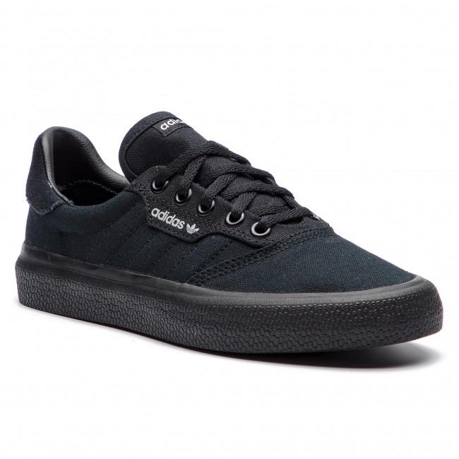 Shoes adidas 3Mc B22713 CblackCblackGretwo