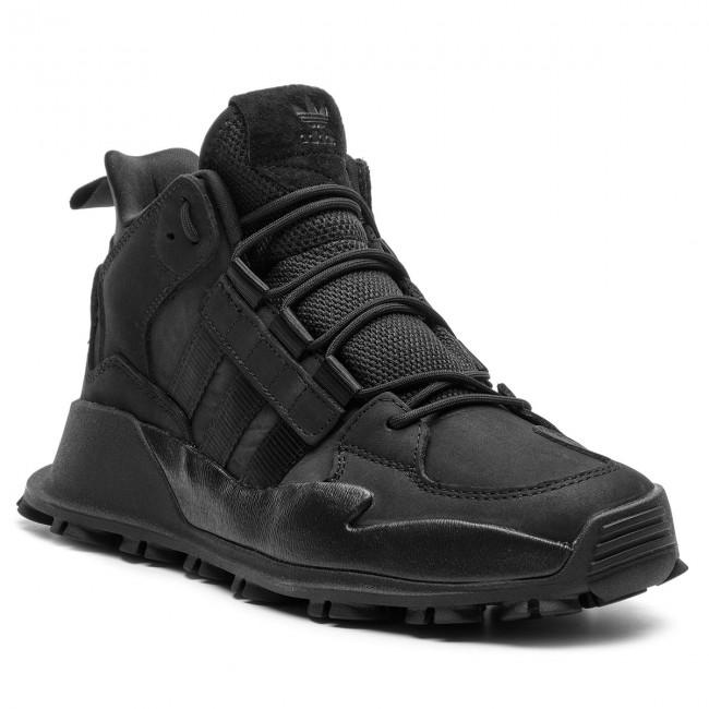 Musgo Impresión Hacia atrás  Shoes adidas - F/1.3 Le B28054 Cblack/Cblack/Cblack - Sneakers - Low shoes  - Men's shoes | efootwear.eu