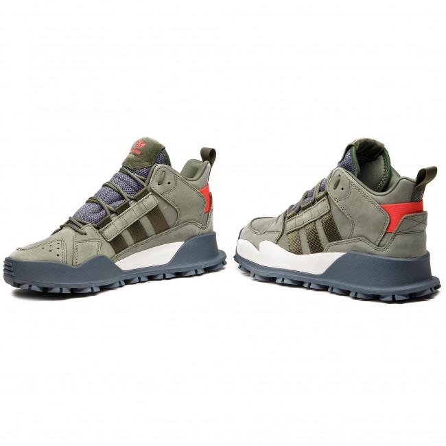 Shoes adidas F1.3 Le B28058 BasgrnNgtcarBrired