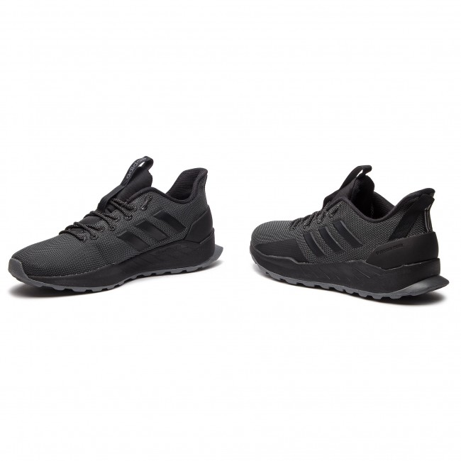 Shoes adidas Questar Trail BB7436 CblackCblackGrefiv