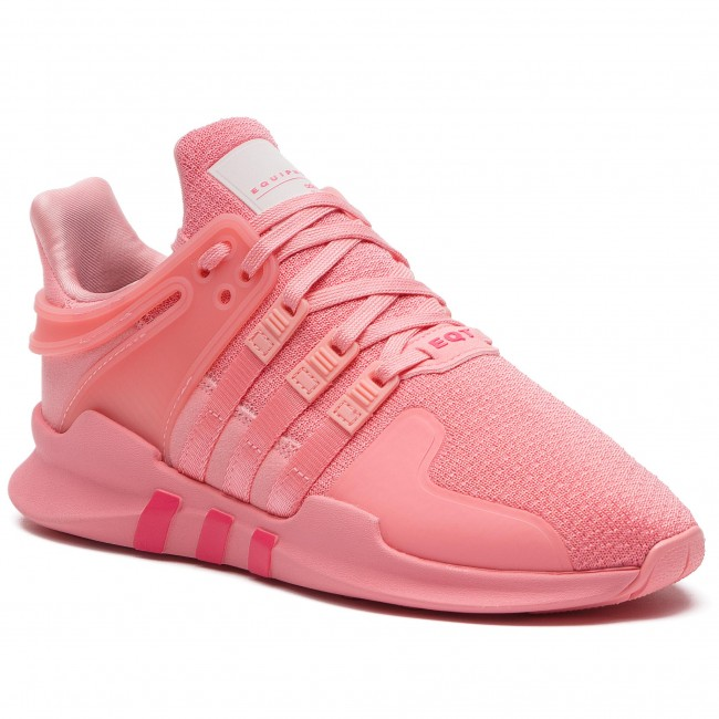 Shoes adidas Eqt Support Adv W B37541 SuppopSuppopFtwwht