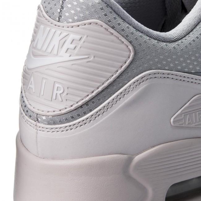 Shoes NIKE Air Max 90 Ultra 2.0 Essential 875695 017 Vast GreyWolf GreyWhite