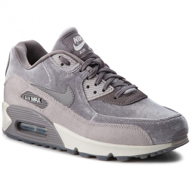 Shoes NIKE Air Max 90 Lx 898512 007 GunsmokeGunsmoke
