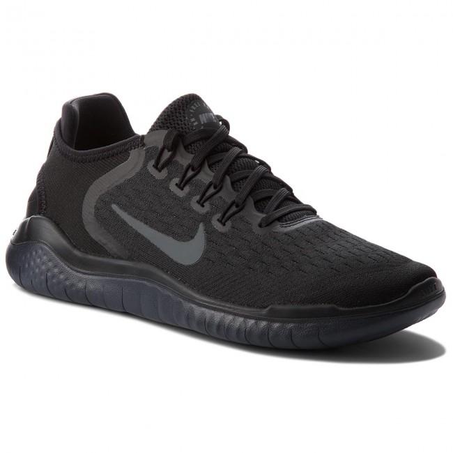 Shoes NIKE - Free Rn 2018 942836 002