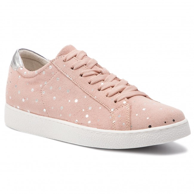 Sneakers TAMARIS 1 23631 22 Rose Sued.Dots 529