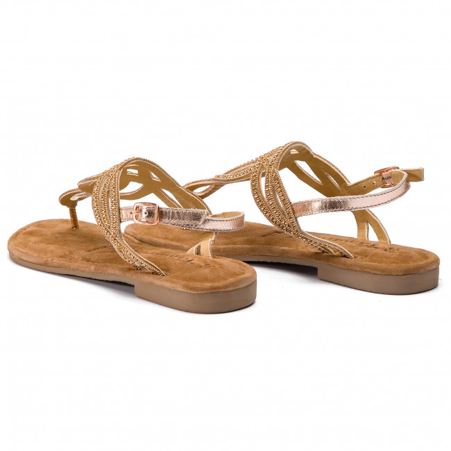 Sandals TAMARIS 1 28115 22 Rose Metallic 952
