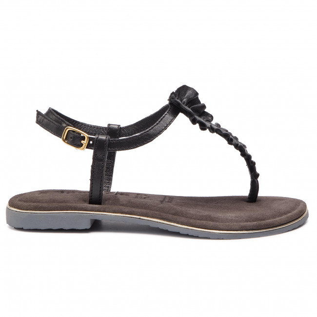 Sandals Tamaris - 1-28143-22 Black 001 Casual Mules And Women's Shoes