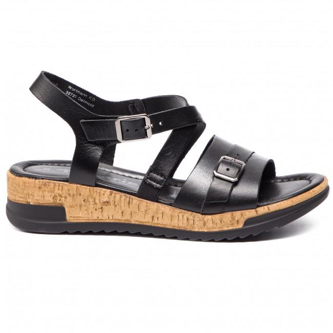 Sandals TAMARIS 1 28215 22 Black 001