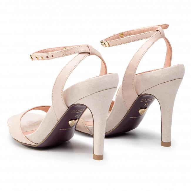 Sandals TAMARIS 1 28306 22 Powder 508