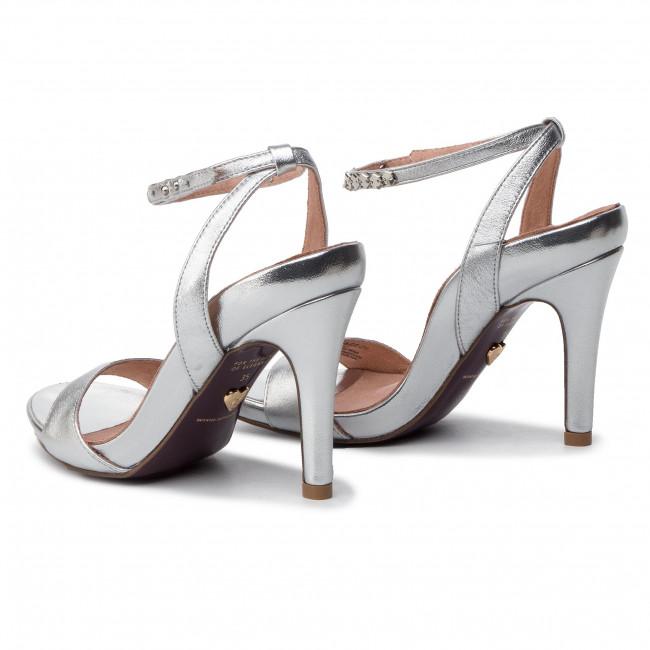 Sandals TAMARIS 1 28306 22 Silver 941