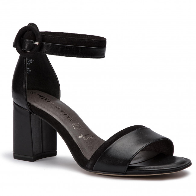 Sandals TAMARIS 1 28379 22 Black Uni 007