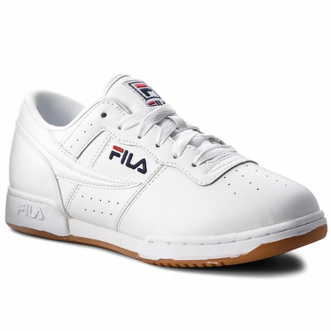 Sneakers FILA Original Fitness 1VF80172.150 WhiteFila
