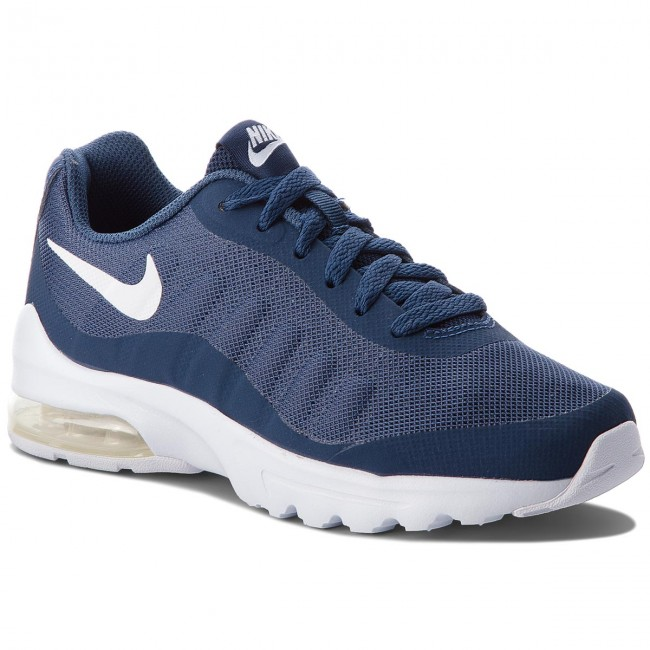 sports shoes 30dac a3784 Shoes NIKE - Air Max Invigor (GS) 749572 407 Navy White - Sneakers - Low  shoes - Women s shoes - efootwear.eu