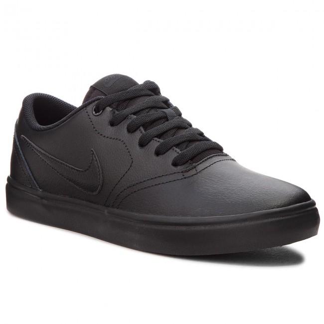 Shoes NIKE - Sb Check Solar 843895 009