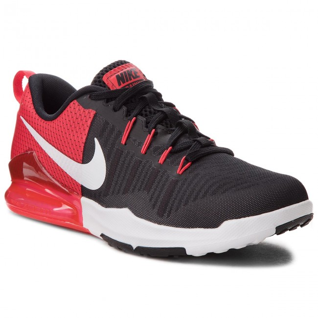 268efeef93e6a Shoes NIKE - Zoom Train Action 852438 002 Black/White/Wolf Grey