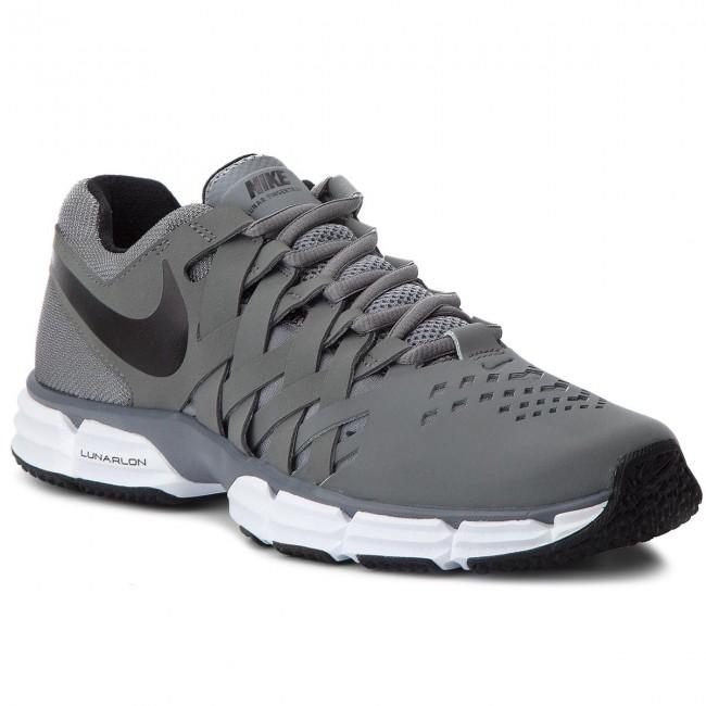 Shoes NIKE Lunar Fingertrap Tr 898066 020 Cool GreyBlack
