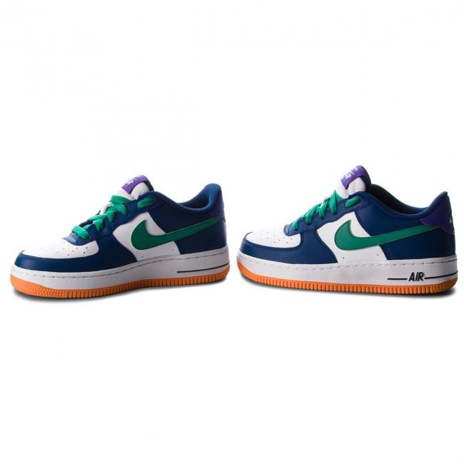 Nike Force 1 3 (TD) Sneakers WhiteUniversity Blue