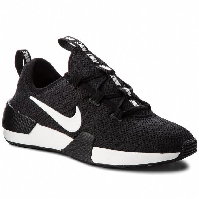 05586e46963f7 Shoes NIKE - Ashin Modern AJ8799 002 Black/Summit White - Sneakers - Low  shoes - Women's shoes - efootwear.eu
