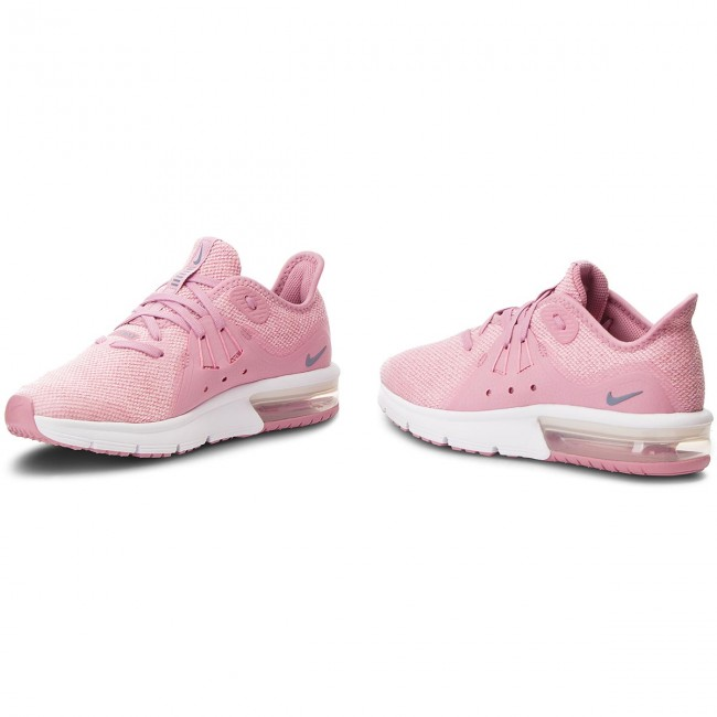 nike air max sequent 3 rose