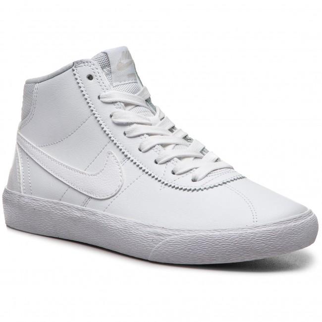 Shoes NIKE - Sb Bruin Hi 923112 100