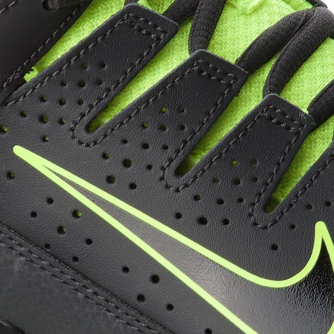 Shoes NIKE Reax 8 Tr 616272 036 AnthraciteBlackVolt