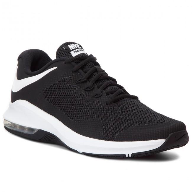 Nike Air Max Alpha Trainer Men's Black White AA7060 001