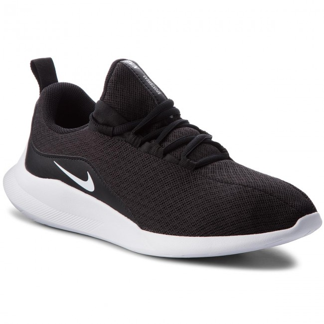 Shoes NIKE Viale (GS) AH5554 002 BlackWhite Sneakers