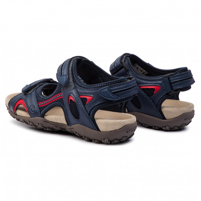 Sandals GEOX D Sand.Strel B D9225B 05415 C4002 Navy