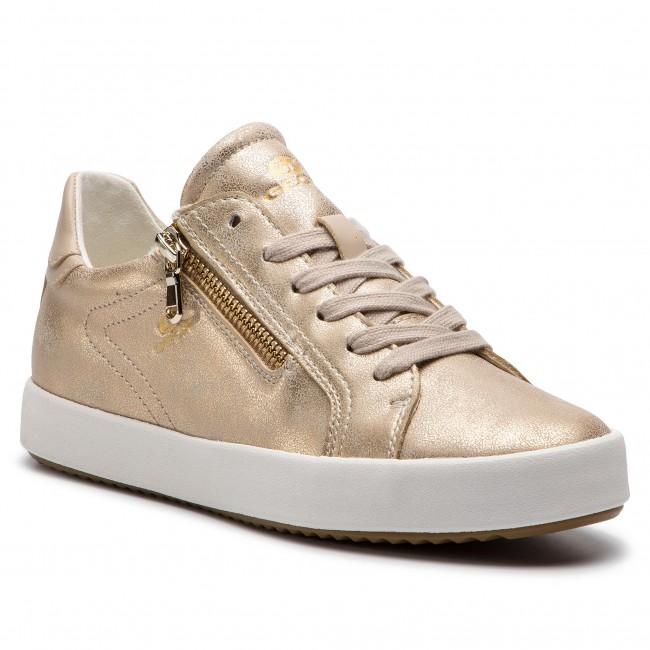 Sneakers GEOX - D Blomiee C D926HC