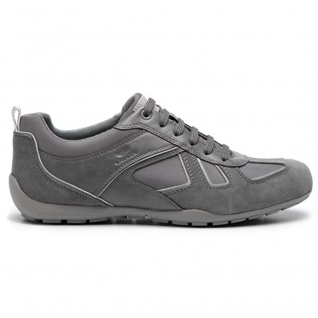 Sneakers GEOX - U Ravex D U923FD 022BC