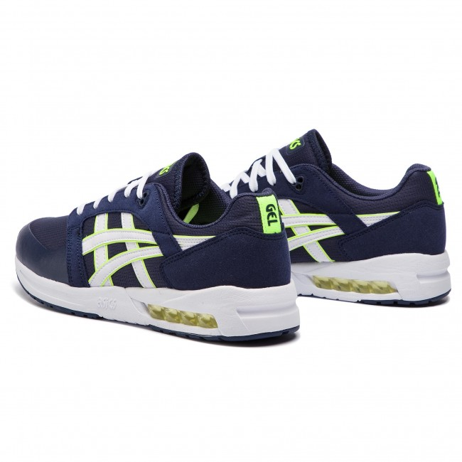 Sneakers ASICS TIGER Gelsaga Sou 1191A112 MidnightWhite 400