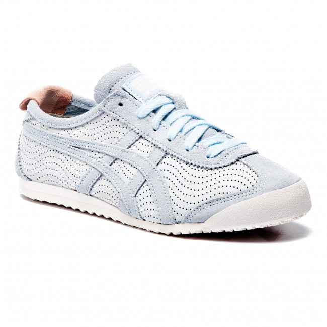 reputable site 45d0c a8978 Sneakers ASICS - ONITSUKA TIGER Mexico 66 1182A074 Sky/Sky 600