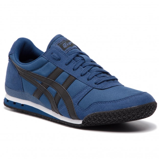 best website 8cf81 6e103 Sneakers ASICS - ONITSUKA TIGER Ultimate 81 1183A059 Midnight Blue/Black 400