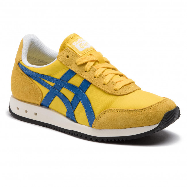 wholesale dealer 16f90 6a10a Sneakers ASICS - ONITSUKA TIGER New York 1183A205 Tai-Chi Yellow/Imperial  750
