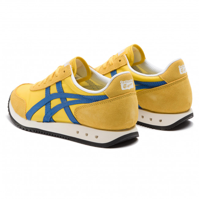 wholesale dealer 7d1f3 429e6 Sneakers ASICS - ONITSUKA TIGER New York 1183A205 Tai-Chi Yellow/Imperial  750
