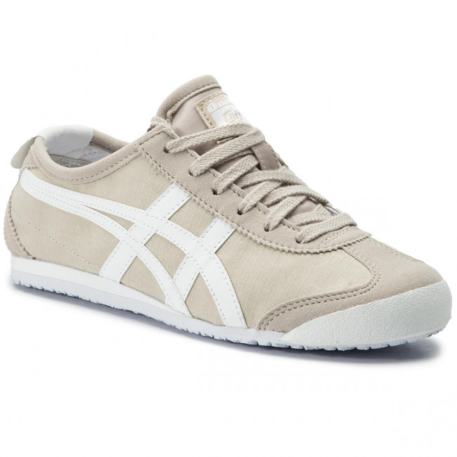separation shoes c0039 b523b Sneakers ASICS - ONITSUKA TIGER Mexico 66 1183A223 Simply Taupe/White 250