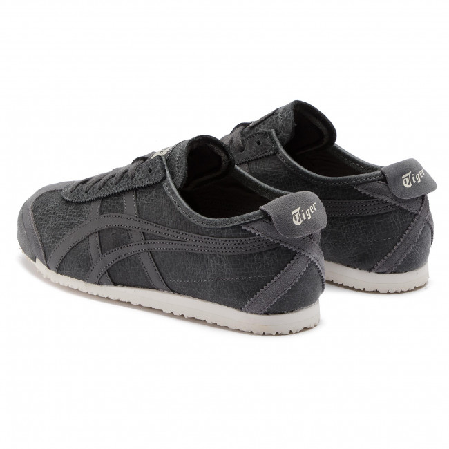 outlet store 904d0 f315e Sneakers ASICS - ONITSUKA TIGER Mexico 66 1183A351 Dark Grey/Dark Grey 021