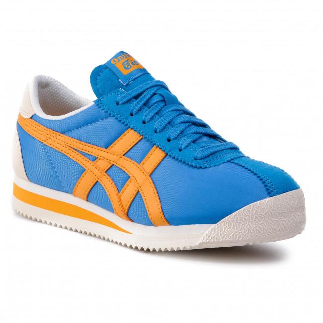reputable site 7fe6a cb1da Sneakers ASICS - ONITSUKA TIGER Tiger Corsair 1183A352 Azul Blue/Citrus 400