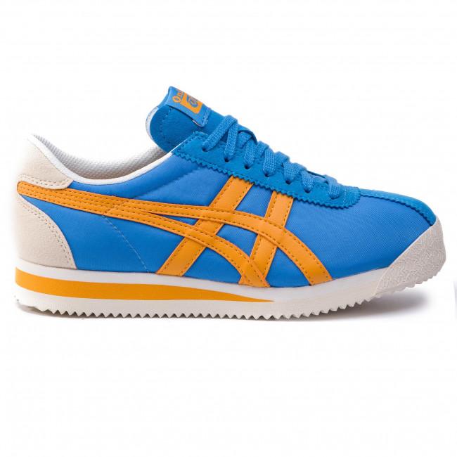 reputable site f9798 a6eb0 Sneakers ASICS - ONITSUKA TIGER Tiger Corsair 1183A352 Azul Blue/Citrus 400