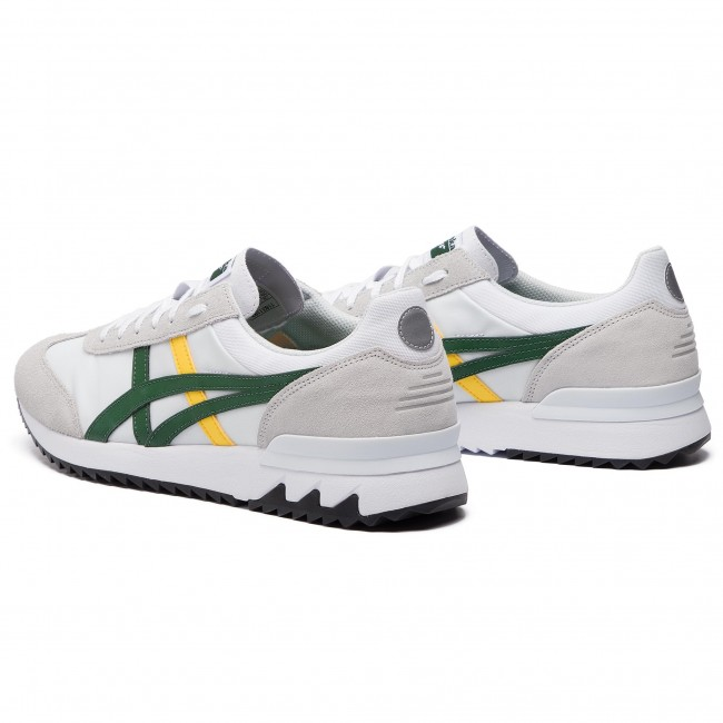 huge selection of 86deb 288cf Sneakers ASICS - ONITSUKA TIGER California 78 Ex 1183A355 White/Hunter  Green 101