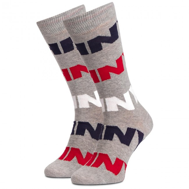 Men's High Socks TOMMY HILFIGER 392026001 White 300