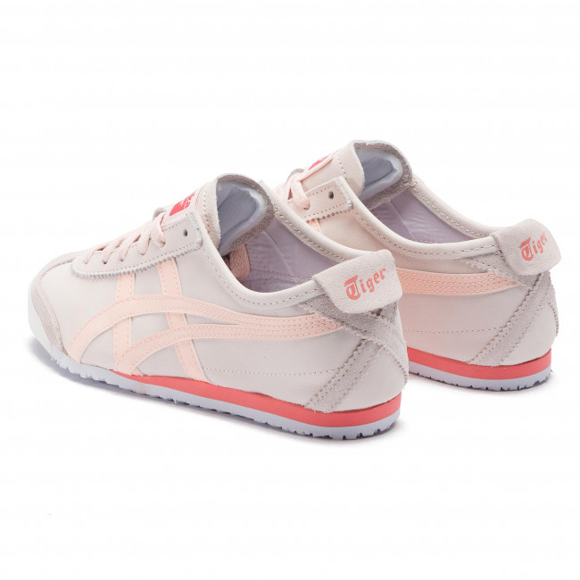 Onitsuka Tiger Mexico 66 Blush Breeze Schuhe Sneaker Rosa ...