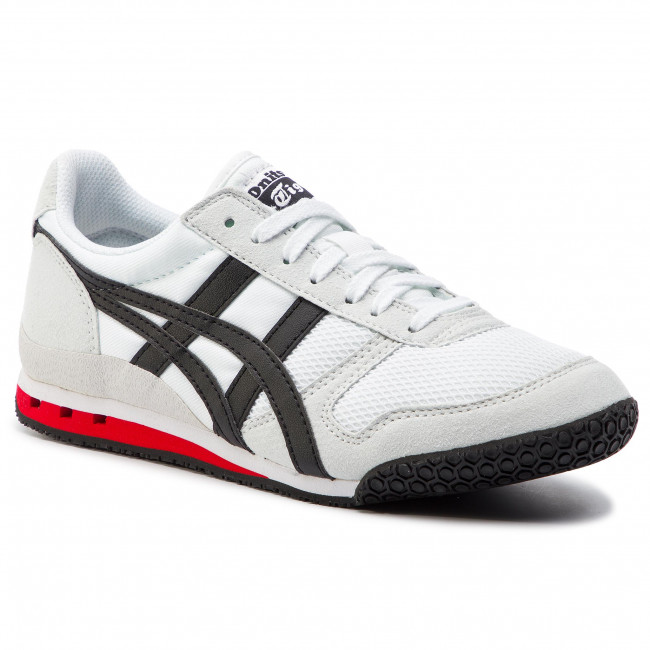 info for a9bcc 77ad9 Sneakers ASICS - ONITSUKA TIGER Ultimate 81 1183A392 White ...