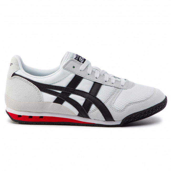 promo code e1f25 bf82b Sneakers ASICS - ONITSUKA TIGER Ultimate 81 1183A392 White/Black 101