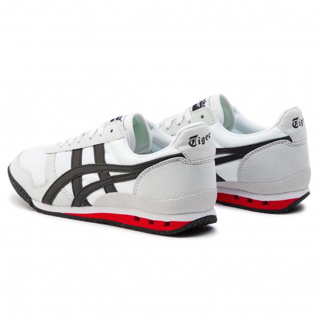 Sneakers ONITSUKA TIGER Ultimate 81 1183A392 WhiteBlack 101