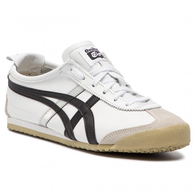 hot sale online c1dea a40ee Sneakers ASICS - ONITSUKA TIGER Mexico 66 DL408 White/Black 0190