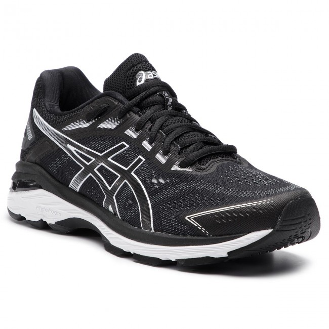 Men's GT 2000 7 | LEMON SPARKBLACK | Buty do Biegania | ASICS