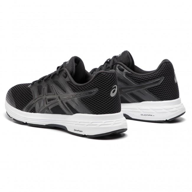 Shoes ASICS Gel Exalt 5 1011A162 BlackBlack 001