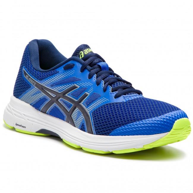 Shoes ASICS - Gel-Exalt 5 1011A162 Illusion Blue/Peacoat 400